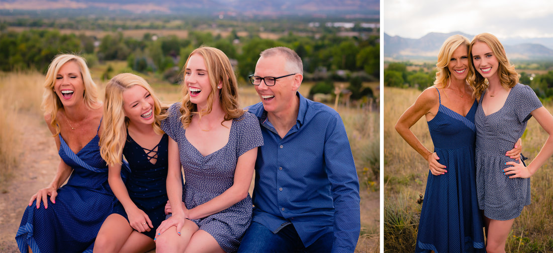 Denver Luxury Family Photographer