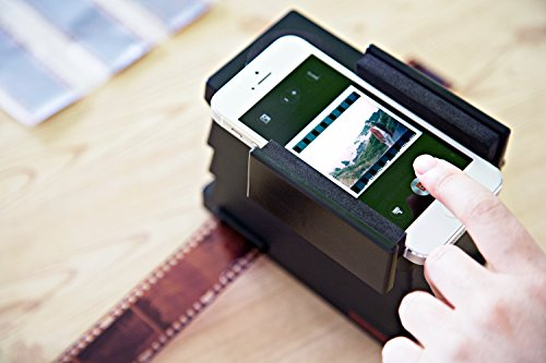 Film Camera gift for photography lover | Film scanning app