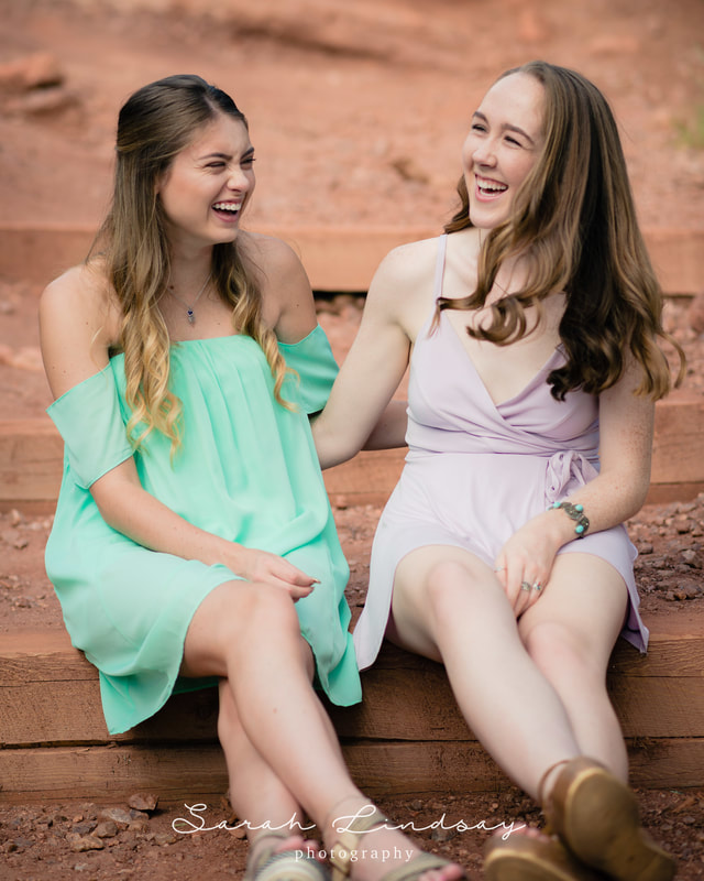 Denver Senior Pictures | Garden of the Gods