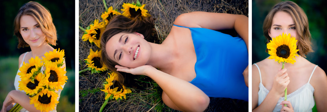 Top Senior Portrait Photographer in Boulder